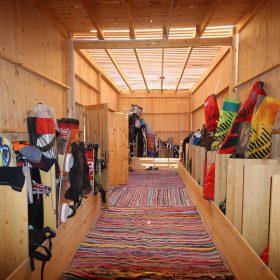Kite-Storage