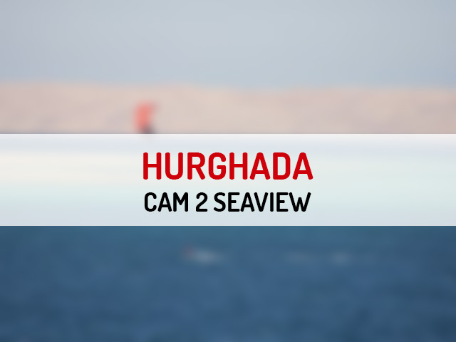 Webcams Hurghada