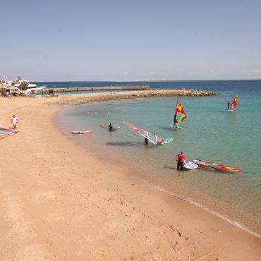 Beginnercourse Hurghada